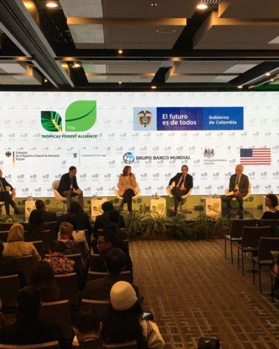 La Orinoquía Colombiana apuesta a un desarrollo sostenible y bajo en carbono