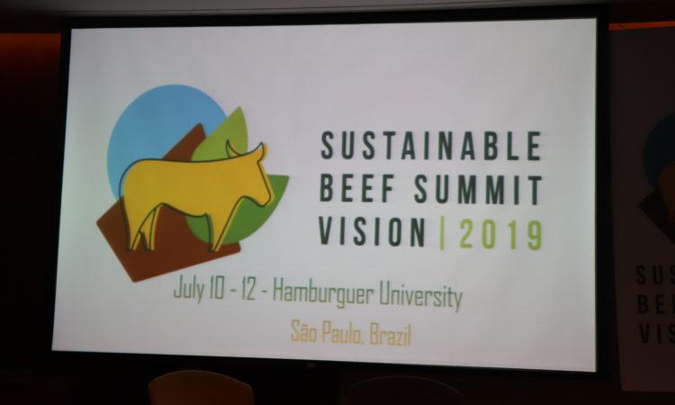 Cumbre sobre Visión Sostenible de la Carne de Res en América Latina