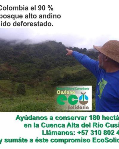 Reservas de la Sociedad Civil por la protección de los  territorios en Latinoámerica