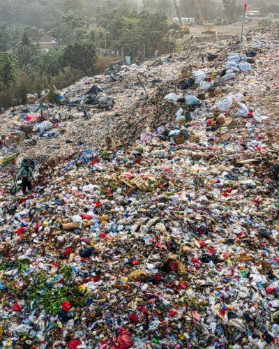 ¿Qué medidas están adoptando latinoámerica y el Caribe para eliminar su huella plástica?