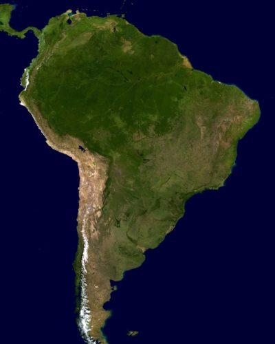 Evitar la deforestación en la Amazonía: caso exitoso en Brasil